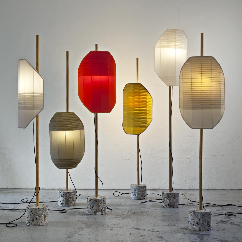 Lampade-Serie