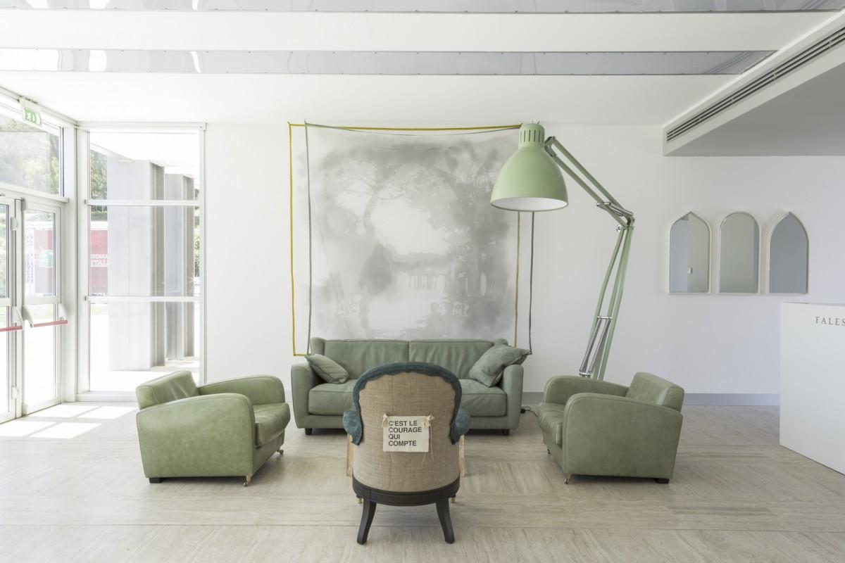 Foro Italico Club - Ideal Landscape 1