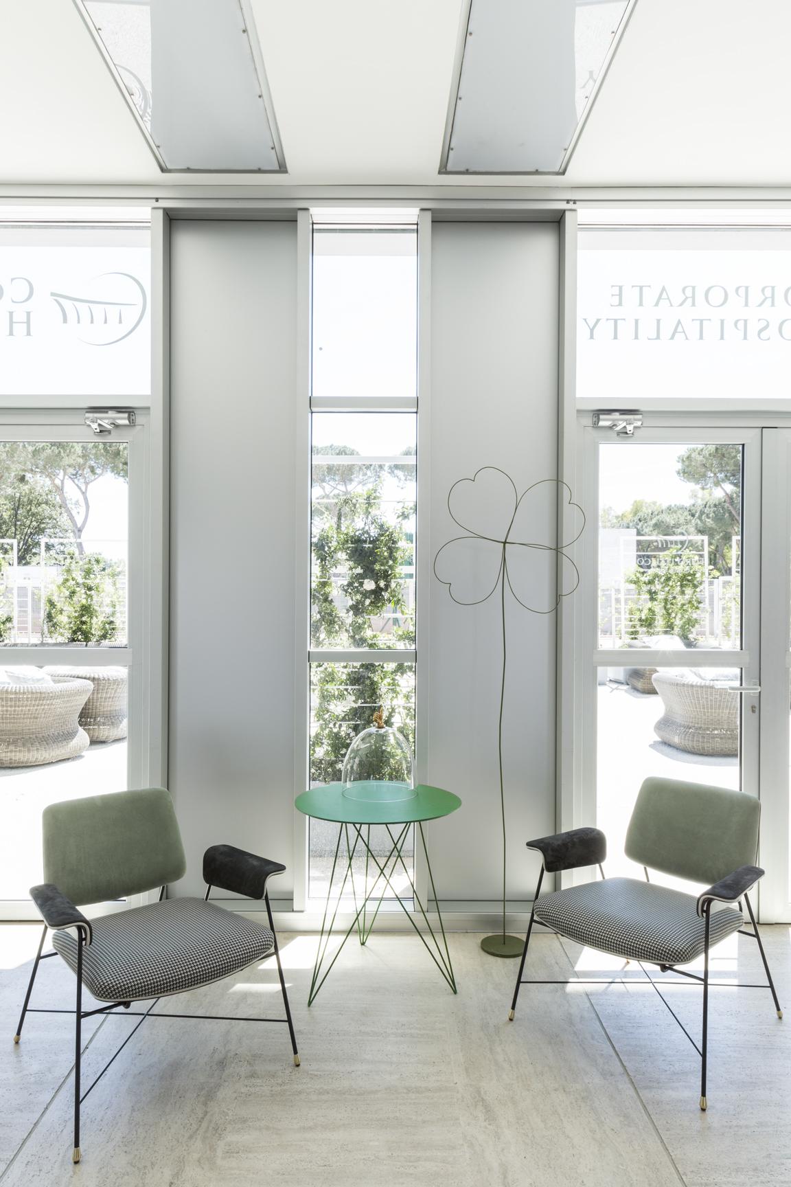 Foro Italico Club - Ideal Landscape 2