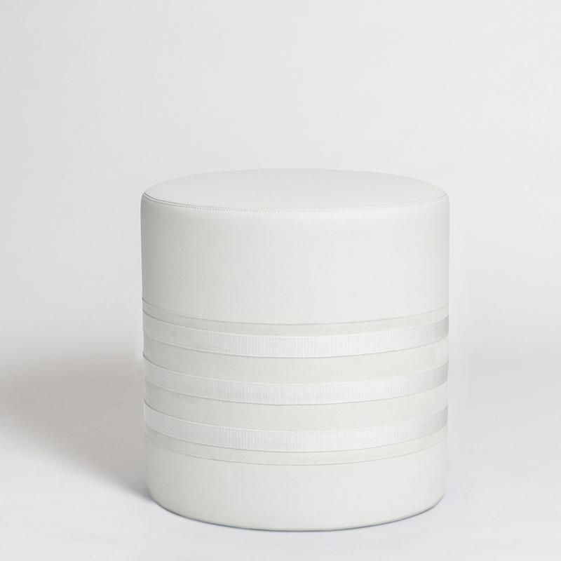 Secondome_Body Building_Cavallino bianco_Atelier Biagetti