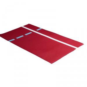 Yoga rosso