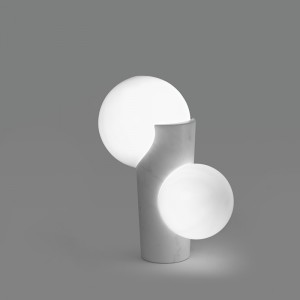 Osmosi – Lamp 01