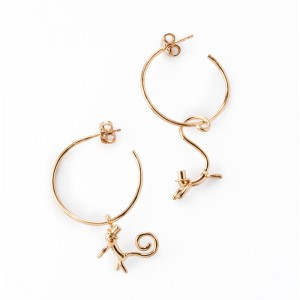 Circus – Earrings