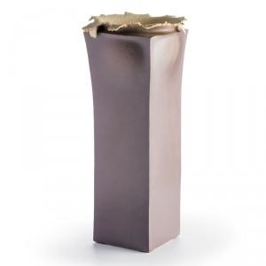 Booming vase Purple