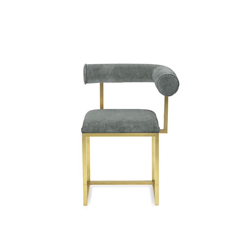 L stool COL.140 LAGO