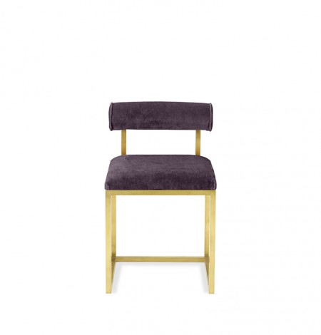 T stool COL.106 MIRTILLO