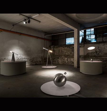 Secondome - Intimate phenomena installation view 1 - ph Serena Eller