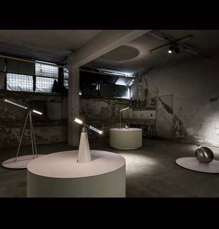 Secondome - Intimate phenomena installation view - ph Serena Eller